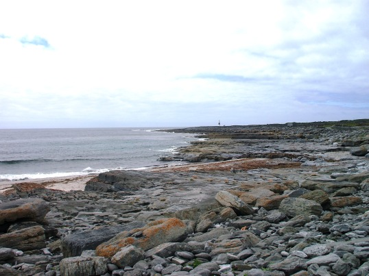 Inisheer_eastern_coast