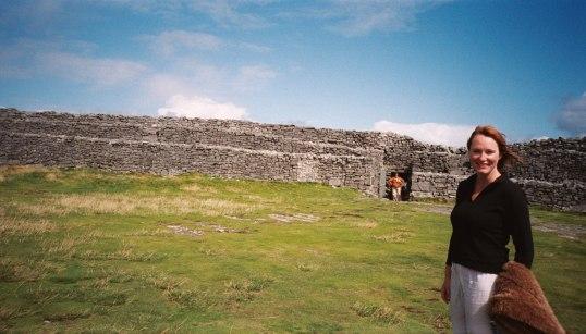 Ireland - Inishmore & Doolin-04