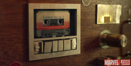 awesome mix tape soundtrack!