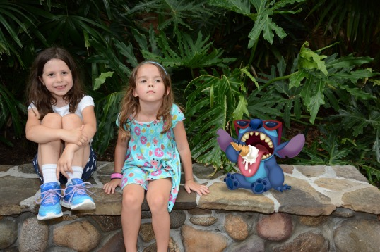 Animal_Kingdom_Magic with Stitch II