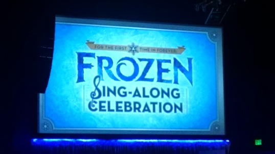 Disneys_Hollywood_Studios_Frozen sing a long