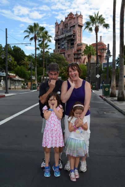 Disneys_Hollywood_Studios_Tower Of Terror Scared !