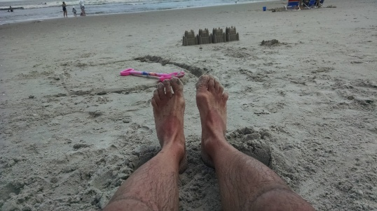 """Beach-Life tan"""