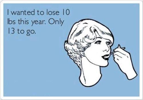 lose 10lbs