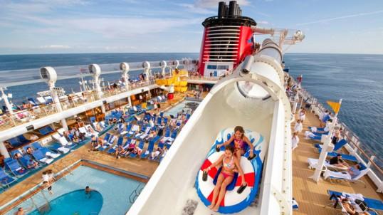 Photo Courtesy of Disney Cruise. Disney. go